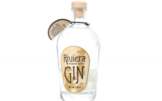 Riviera Gin 41 - 70cl